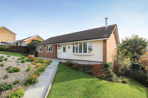 3 bedroom detached bungalow for sale - Linnet Avenue, Whitstable