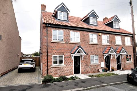 3 bedroom townhouse for sale - Farewell House, Onslow Terrace, Langley Moor, Durham
