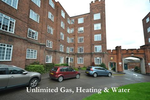 3 bedroom flat for sale - London Road
