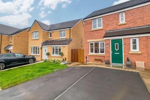 3 bedroom semi-detached house for sale - Heol Y Pibydd, Swansea
