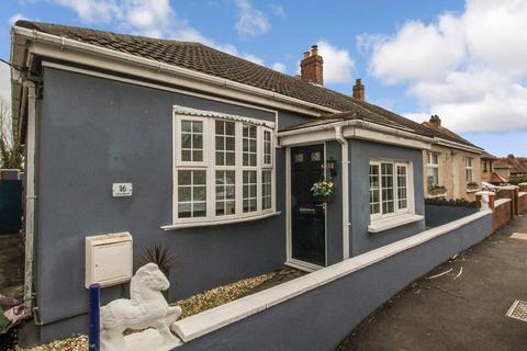 1 bedroom semi-detached bungalow for sale - Grove Street, Gorseinon, Swansea