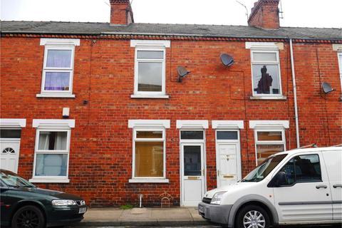 2 bedroom terraced house to rent - Queen Victoria Street, South Bank, York