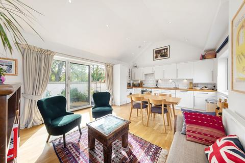 3 bedroom penthouse for sale - Upper Tulse Hill, SW2