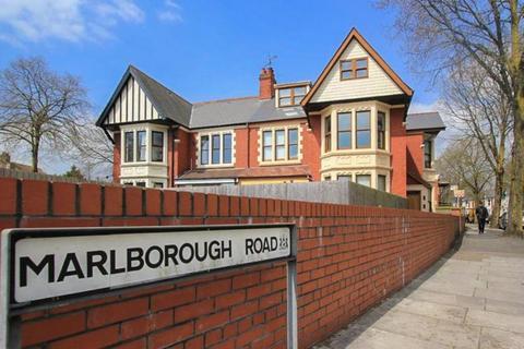 2 bedroom flat to rent - Marlborough Road, Roath
