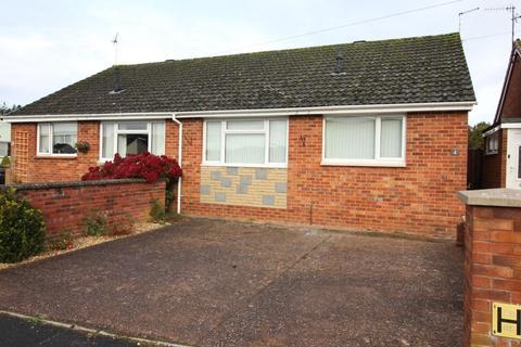 2 bedroom semi-detached bungalow for sale - Pinnex Moor Area