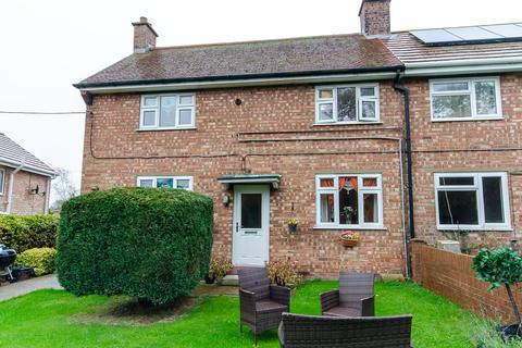 3 bedroom semi-detached house for sale - Kiln Lane, Patrington
