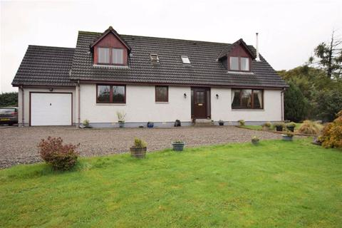 4 bedroom detached house for sale - Swordale Road, Dingwall, Ross-shire