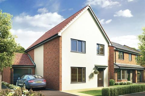 4 bedroom detached house for sale - The Midford - Plot 43 at Kenton Bank Mill, Kingston Park, Land Adjacent to Newcastle Falcons Rugby Stadium, Brunton Road NE13