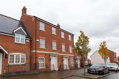 4 bedroom townhouse to rent - Hallam Fields Road, Birstall, Leicester