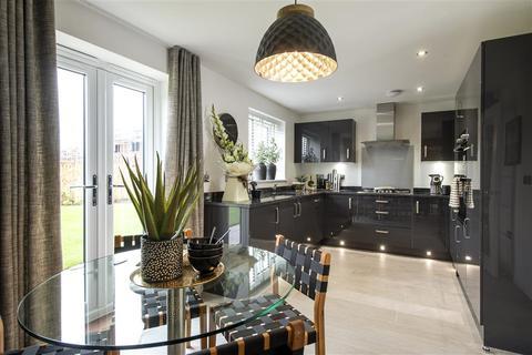 4 bedroom detached house for sale - The Eynsham - Plot 152 at Eden Gardens, Sedgefield, Land off Eden Drive, Stockton Road TS21