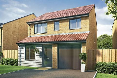 3 bedroom detached house for sale - The Ardingham - Plot 45 at Kenton Bank Mill, Kingston Park, Land Adjacent to Newcastle Falcons Rugby Stadium, Brunton Road NE13