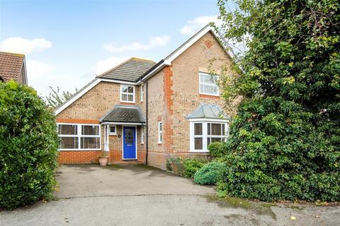 4 bedroom detached house for sale - Nine Acres, Cippenham