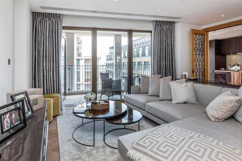 3 bedroom flat for sale - Cleland House, John Islip Street, Westminster, London SW1P