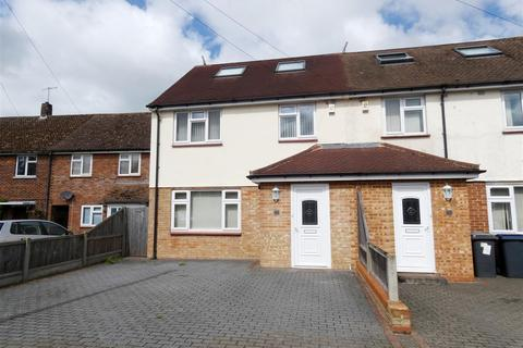 5 bedroom semi-detached house to rent - Oxford Road, Canterbury
