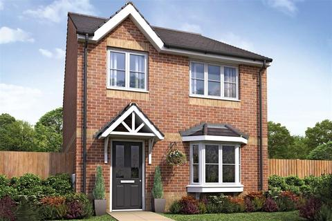 4 bedroom detached house for sale - Plot The Lydford - 348, The Lydford - Plot 348 at Marston Grange, Marston Grange, Beaconside, Marston Gate ST16