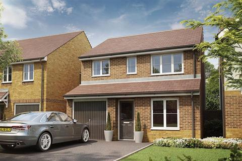 3 bedroom detached house - Plot The Ardingham - 460, The Ardingham - Plot 460 at Marston Grange, Marston Grange, Beaconside, Marston Gate ST16