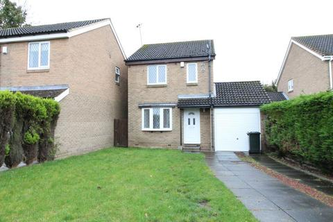 3 bedroom detached house for sale - Ryehaugh, Ponteland, Newcastle Upon Tyne, Northumberland