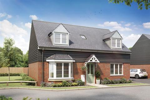 3 bedroom detached house for sale - The Atworth - Plot 148 at Pathfinder Place, Newall Road, Bowerhill SN12