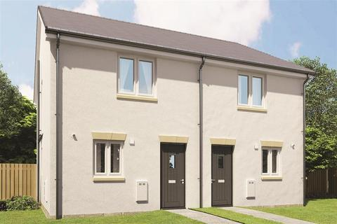 2 bedroom terraced house for sale - The Andrew - Plot 547 at Greenlaw Mill, Mauricewood Road EH26