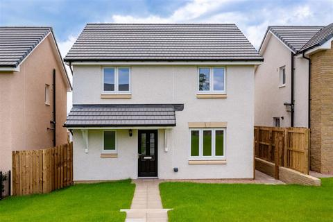 4 bedroom detached house for sale - The Drummond - Plot 139 at Letham Mains, West Road, Letham Mains EH41