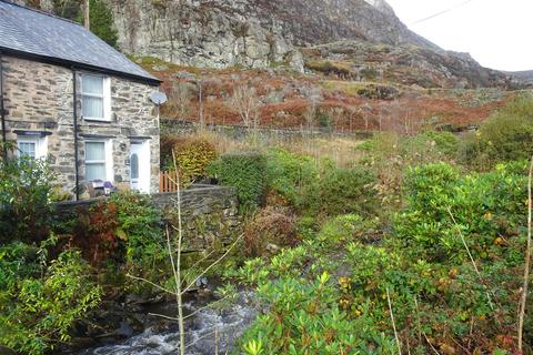 2 bedroom end of terrace house for sale - Barlwyd Terrace, Tanygrisiau, Blaenau Ffestiniog