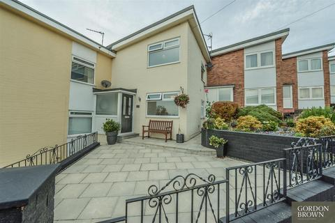 3 bedroom terraced house for sale - Greystoke Gardens, Low Fell