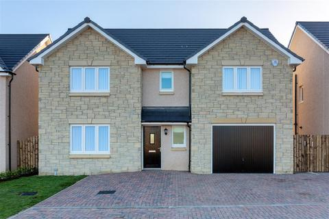 5 bedroom detached house for sale - The Wallace - Plot 128 at Letham Mains, West Road, Letham Mains EH41