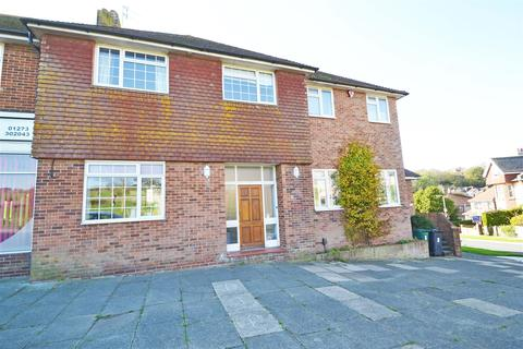 3 bedroom house to rent - Meadow Parade, Rottingdean, BN2 7FA