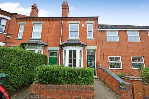3 bedroom terraced house for sale - Providence Street, Earlsdon, Coventry