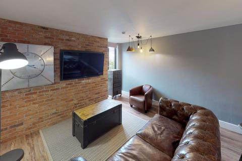 4 bedroom flat share to rent - The Grid, Moorland Avenue, Leeds, LS6 1AP