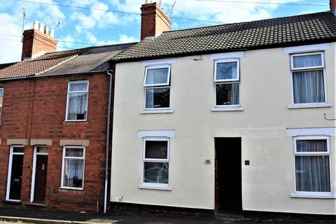 2 bedroom terraced house for sale - Victoria Street, Grantham