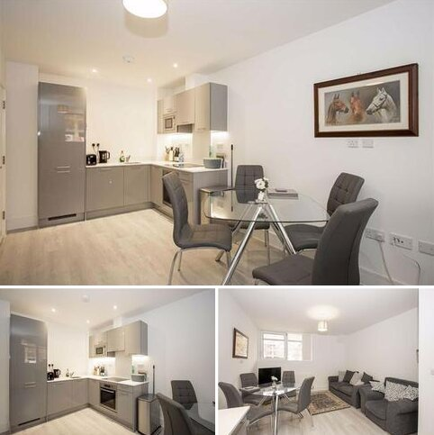 1 bedroom apartment for sale - Avebury Boulevard, Central Milton Keynes, Central Milton Keynes