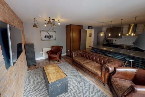5 bedroom flat to rent - The Grid. Moorland Avenue, Leeds, LS6 1AP