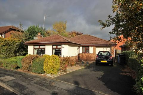 3 bedroom bungalow for sale - Lea Cross Grove, Widnes, WA8