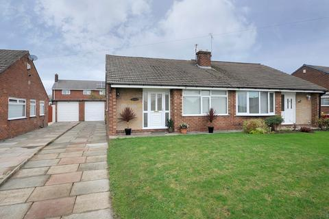 2 bedroom semi-detached bungalow for sale - Falcondale Road, Winwick, Warrington, WA2