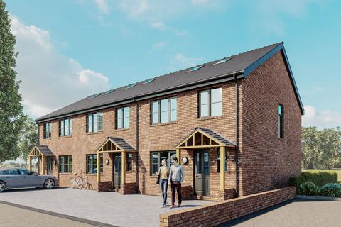 4 bedroom mews for sale - Plot 1, Norbury Place, Hazel Grove, Stockport,SK7 5EP