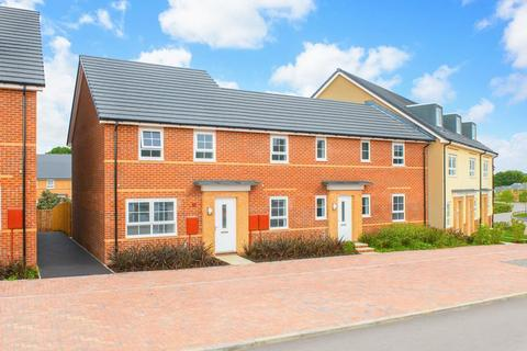 3 bedroom semi-detached house for sale - Plot 177, Maidstone at Maes Y Deri, Llantrisant Road, St Fagans, CARDIFF CF5