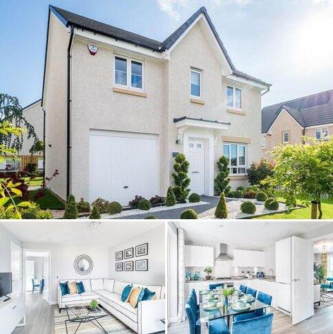 4 bedroom detached house for sale - Plot 183, Fenton at Merlin Gardens, Mavor Avenue, East Kilbride, GLASGOW G74