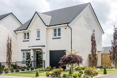 4 bedroom detached house for sale - Plot 37, Fenton at Brackenhill View, Meikle Earnock Road, Hamilton, HAMILTON ML3
