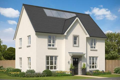4 bedroom detached house for sale - Plot 61, Craigston at Brackenhill View, Meikle Earnock Road, Hamilton, HAMILTON ML3