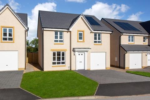 4 bedroom detached house for sale - Plot 25, Fenton at Harwood Park, Limefields, Livingston, WEST CALDER EH55