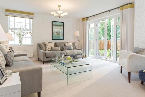 4 bedroom semi-detached house for sale - Plot 10, Parkin at Northstowe, Wellington Road, Cambridge CB24