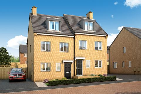 3 bedroom house for sale - Plot 174, The Bamburgh at Affinity, Leeds, South Parkway LS14
