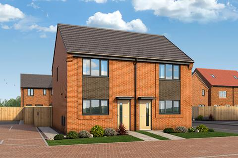 2 bedroom house for sale - Plot 130, The Haxby at Woodford Grange, Winsford, Woodford Grange, Woodford Lane CW7