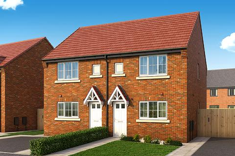 3 bedroom house for sale - Plot 124, The Laskill at Woodford Grange, Winsford, Woodford Grange, Woodford Lane CW7