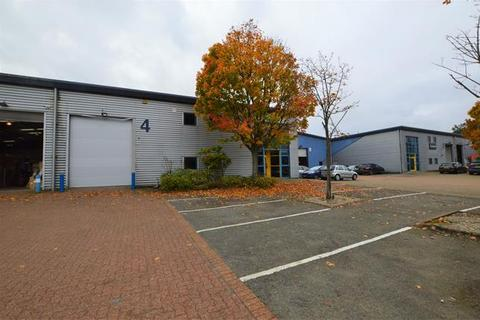 Warehouse to rent - 4 Waterside Business Park, Eastways, Witham, Essex, CM8