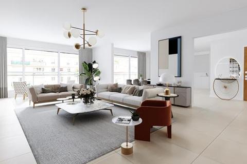 3 bedroom apartment - PARIS, 75015