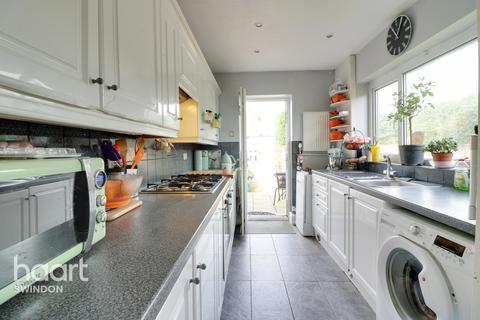 3 bedroom end of terrace house for sale - Thames Avenue, Swindon