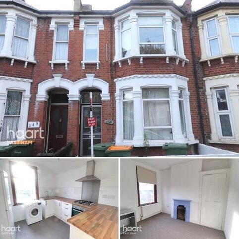 2 bedroom flat for sale - Browning Road, London