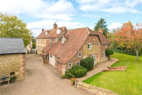 6 bedroom detached house for sale - Church Way, Stone, Aylesbury, Buckinghamshire, HP17